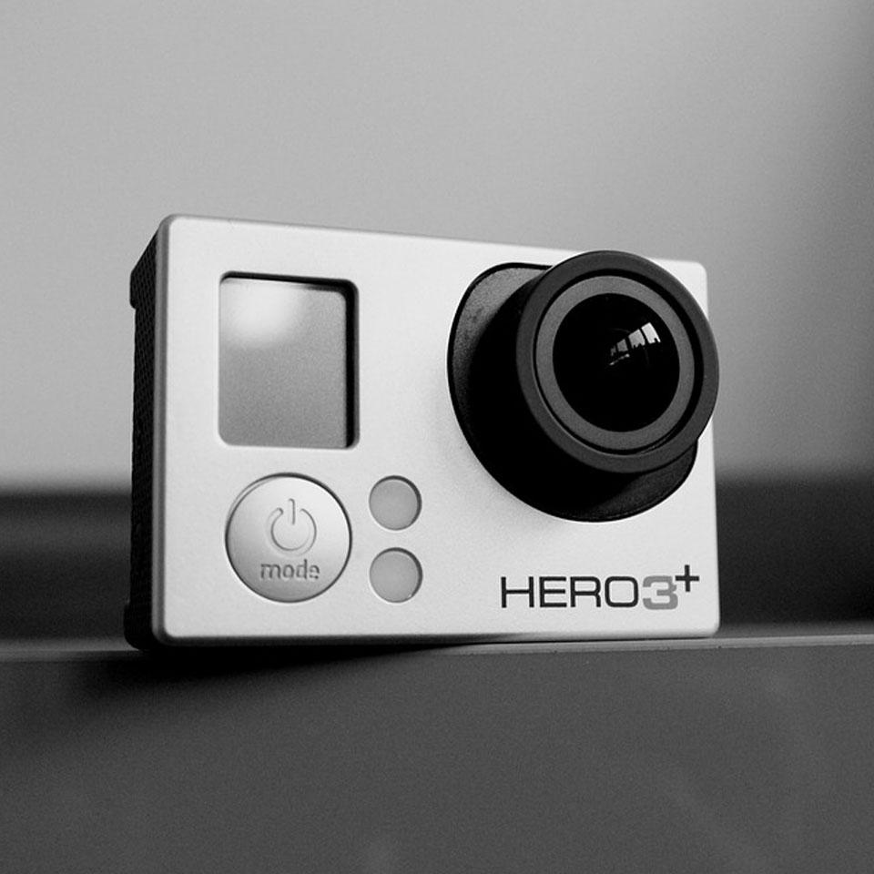 Hero Gadget